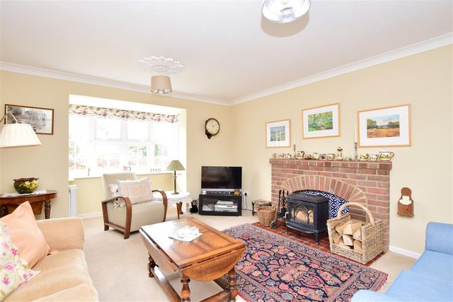 Lounge of Station Road, Isfield, Uckfield, East Sussex TN22