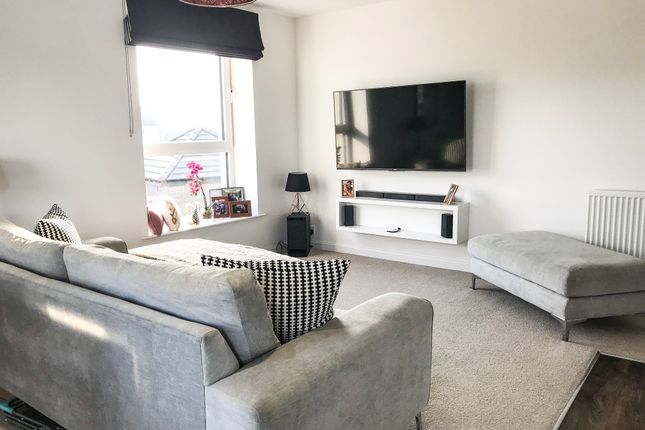 Thumbnail Flat to rent in Park Road Court, Park Road, Aberdeen