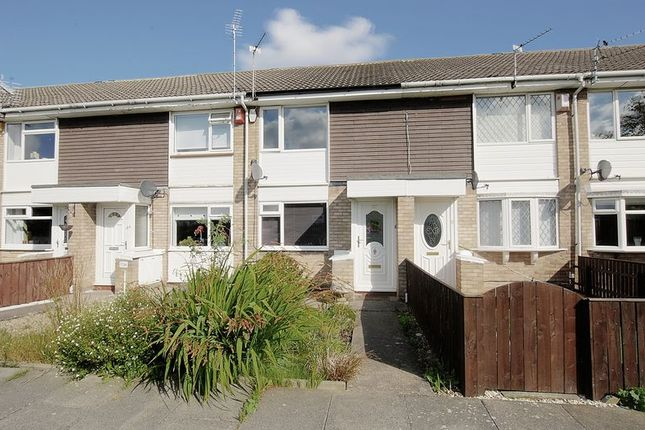 Thumbnail Property to rent in Amberley Way, Blyth