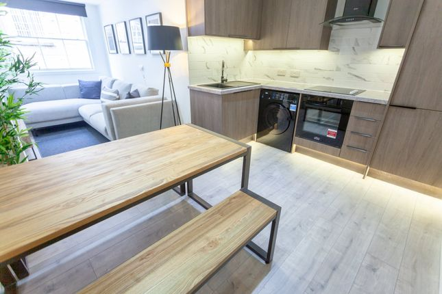 Thumbnail Flat to rent in Colquitt Street, Liverpool