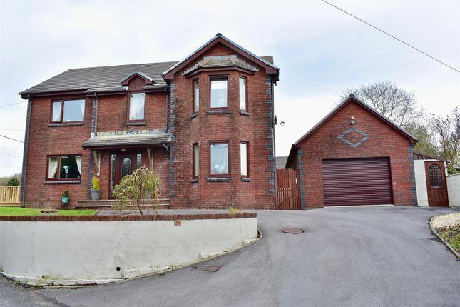 Thumbnail Property for sale in Heol Yr Ysgol, Cefneithin, Llanelli