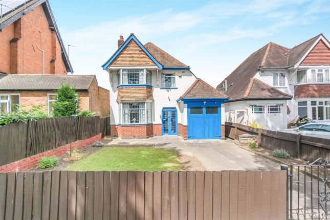 Thumbnail Detached house for sale in Dudley Park Road, Acocks Green, Birmingham