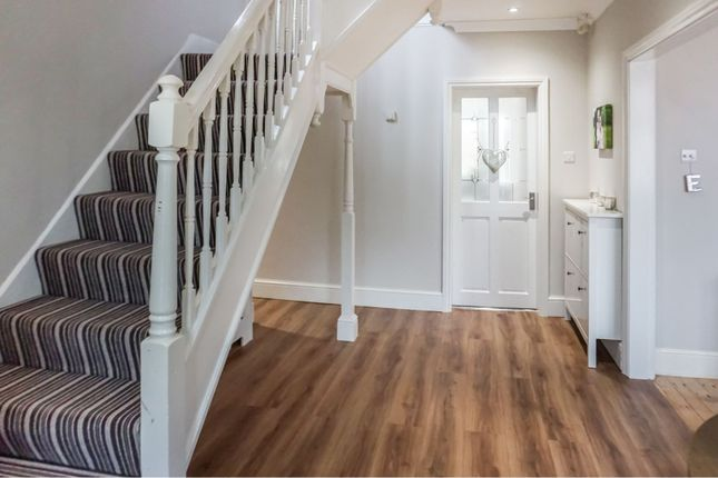 Entrance Hall of Revesby Road, Nottingham NG5