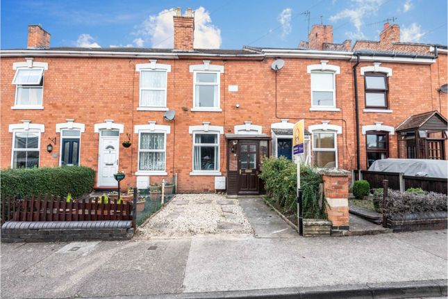 2 bed terraced house for sale in Orchard Street, Worcester WR5