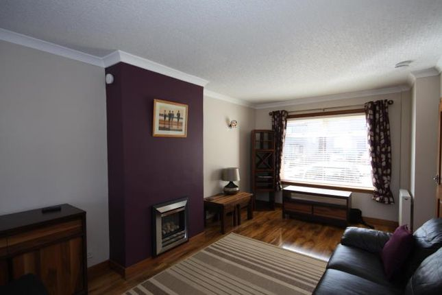 Thumbnail End terrace house to rent in Beechwood Avenue, Aberdeen