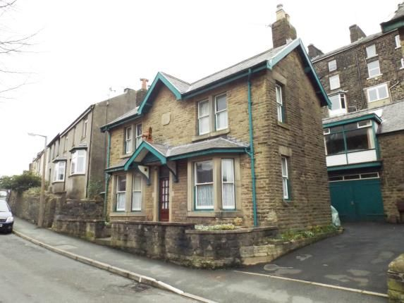 Thumbnail Detached house for sale in Nunsfield Road, Buxton, Derbyshire