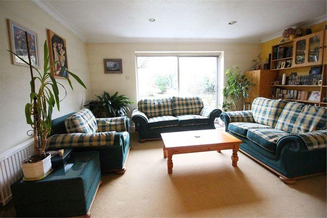End terrace house for sale in Thornbury Gardens, Borehamwood, Hertfordshire