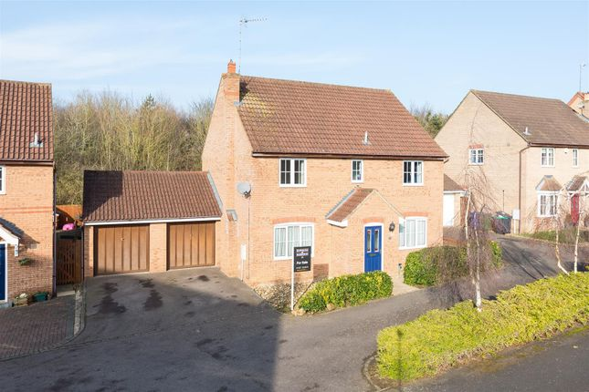 Thumbnail Property for sale in Coulthard Close, Towcester