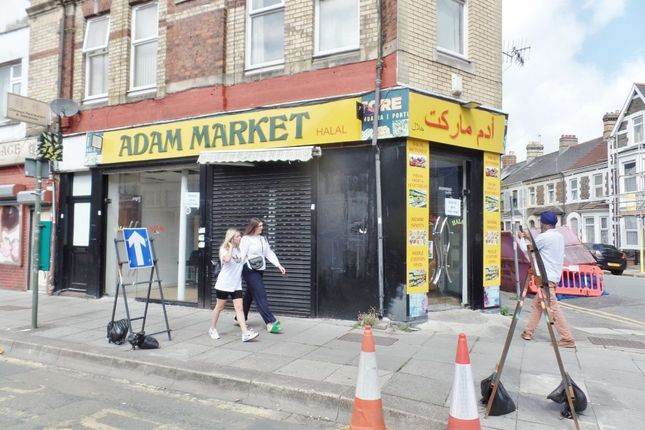 Thumbnail Retail premises to let in Crystal Court, Redlaver Street, Cardiff