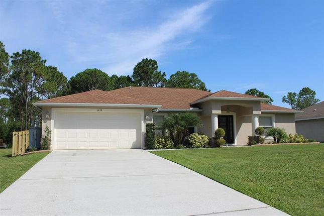 Property for sale in 1033 Welco Street, Palm Bay, Florida, United States Of America