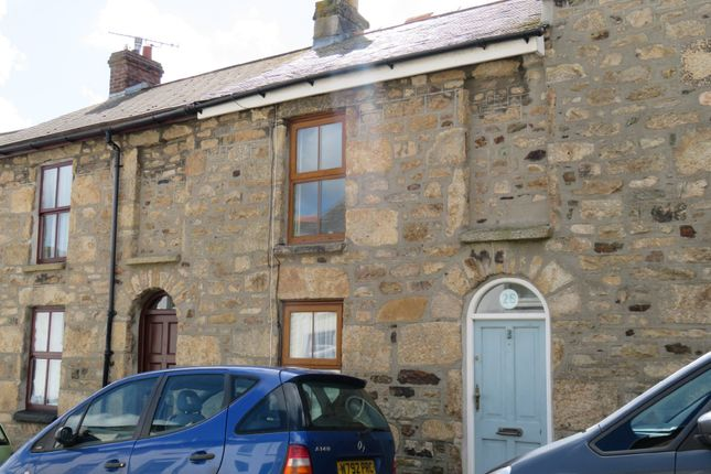 2 bed terraced house for sale in Adelaide Street, Penzance TR18
