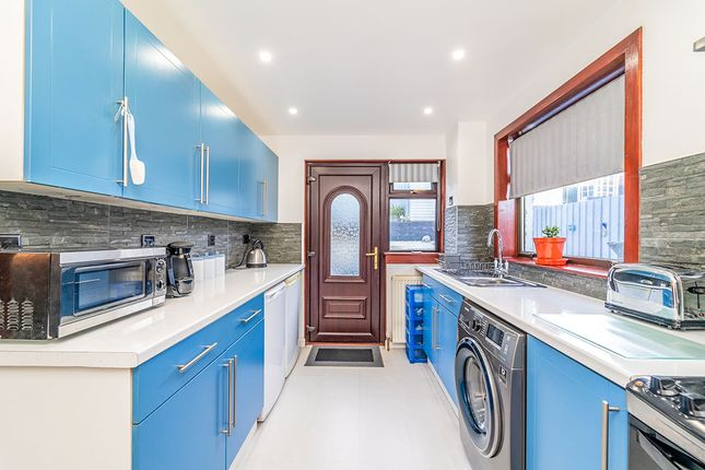 Kitchen of Haygate Avenue, Brightons, Falkirk, Stirlingshire FK2
