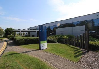 Thumbnail Office to let in Kembrey Park, Swindon