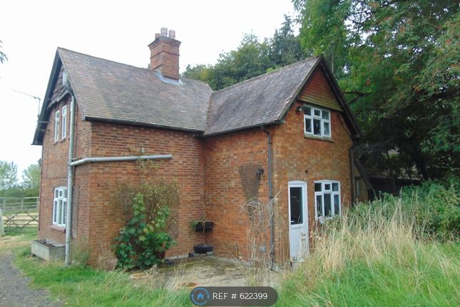 Thumbnail Detached house to rent in Wing Road, Leighton Buzzard
