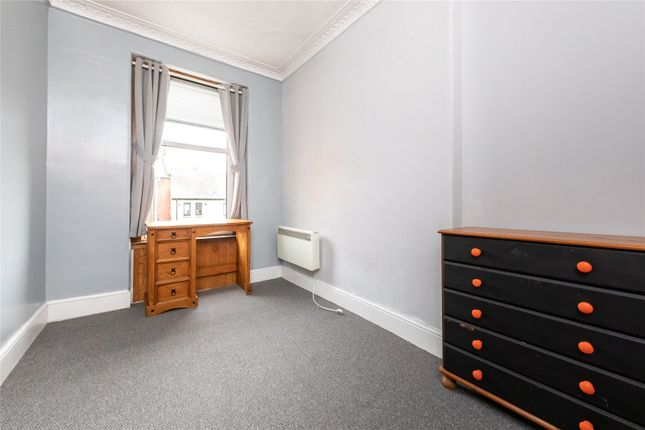Bedroom of St. Peters Place, 2 Milne Street, Perth PH1