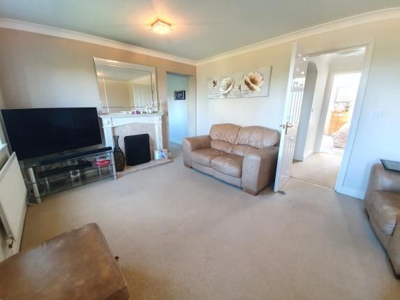 Lounge of Kings Drive, Stoke Gifford, Bristol, Gloucestershire BS34