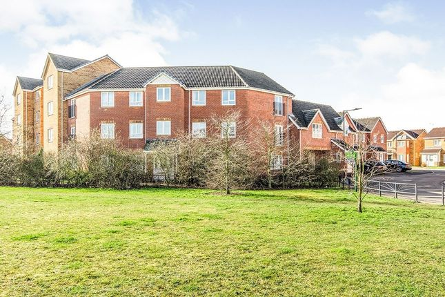 Thumbnail Flat for sale in Wakelam Drive, Armthorpe, Doncaster, South Yorkshire