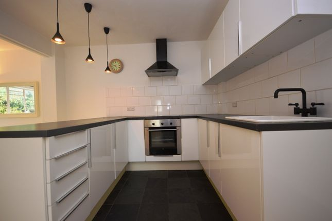 1 bed flat to rent in Streatham Hill, London SW2
