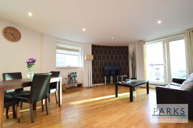 Thumbnail Flat to rent in Avalon Buildings, West Street, Brighton
