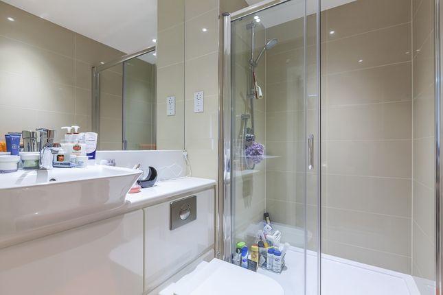 En Suite Shower of Norman Road, London SE10