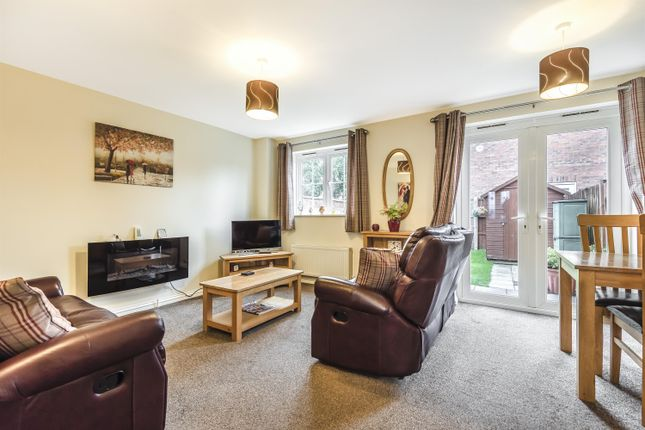 Lounge of Kings Manor, Coningsby, Lincoln Lincs LN4