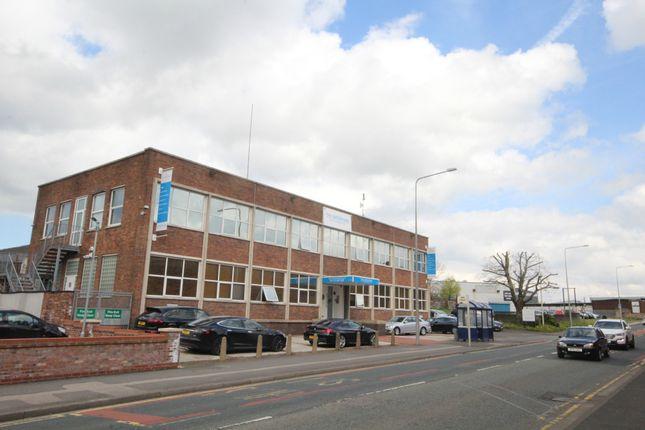 Thumbnail Office to let in Ribbleton Lane, Preston, Lancashire