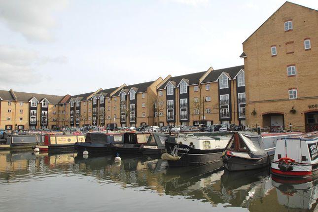 Thumbnail Flat to rent in Stephensons Wharf, Apsley Lock, Hemel Hempstead