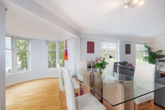 Dining Area of 56 Vincent Square, London SW1P