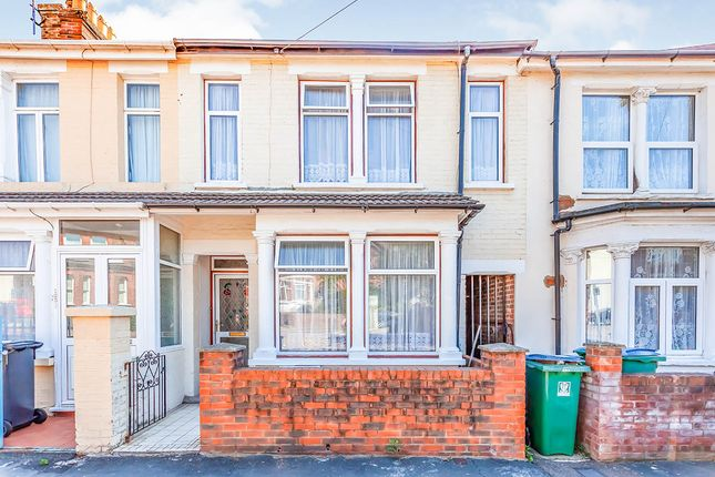 Thumbnail Terraced house for sale in Gladstone Road, Watford, Hertfordshire