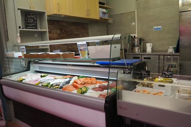 Retail premises for sale in Fish Mongers LS27, Morley, West Yorkshire