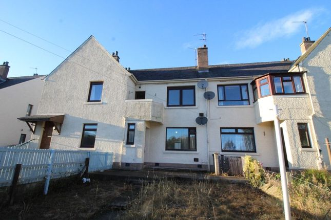 Thumbnail Flat for sale in Eastmill Road, Brechin