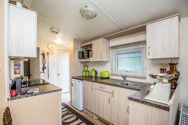 Kitchen of Nene Way, Billing Aquadrome, Northampton, Northamptonshire NN3
