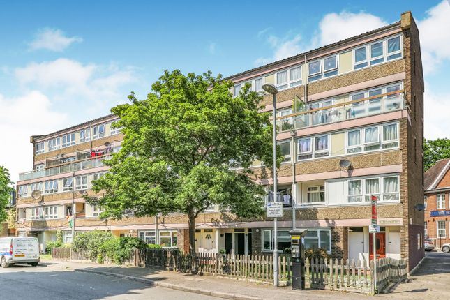 Thumbnail Flat to rent in Connington, Somerset Road, Kingston Upon Thames