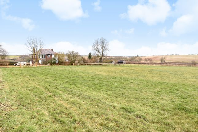 Thumbnail Detached house for sale in Orford Road, Binbrook, Market Rasen