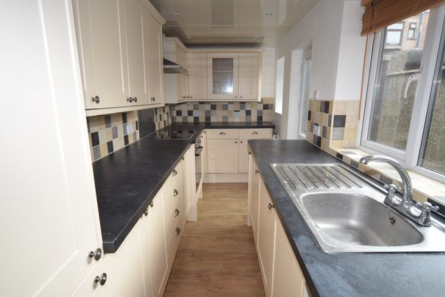 Kitchen of West View Road, Barrow-In-Furness LA14