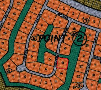 Land for sale in Fortune Point, Grand Bahama, The Bahamas