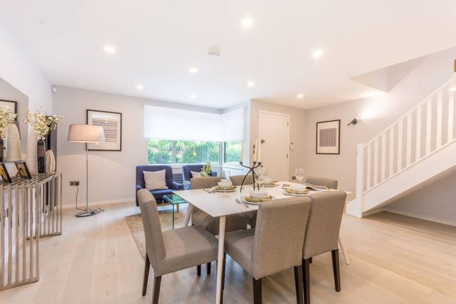 Thumbnail Property for sale in Dockside Terrace, Rotherhithe
