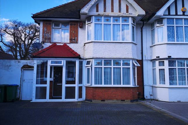 Main Picture of Woolwich Road, London SE2