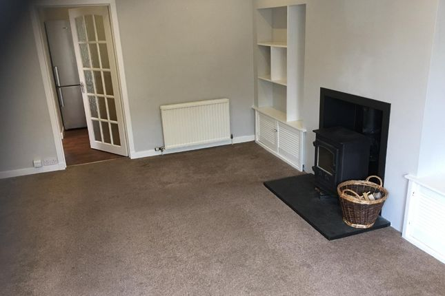 2 bed semi-detached house to rent in Southfield, Falkland, Fife KY15