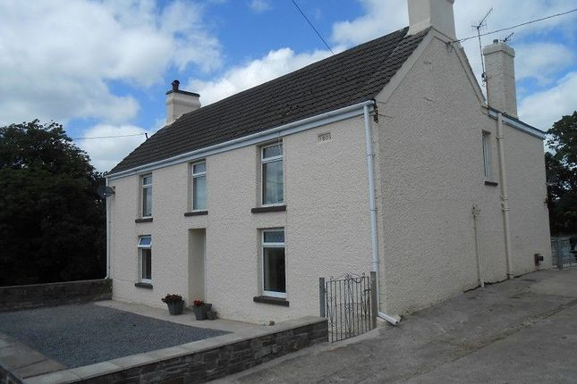 Thumbnail Land for sale in Rhos Fawr Farm Salem, Morriston, Swansea, West Glamorgan.