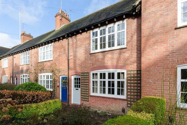 Thumbnail Terraced house for sale in Moor Pool Avenue, Harborne, Birmingham