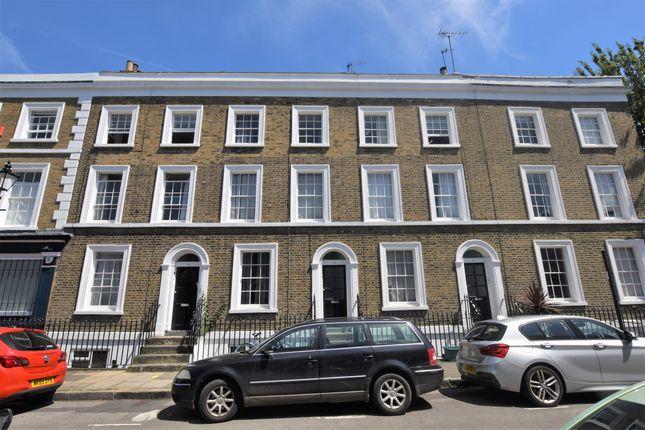 Remington Street, London N1