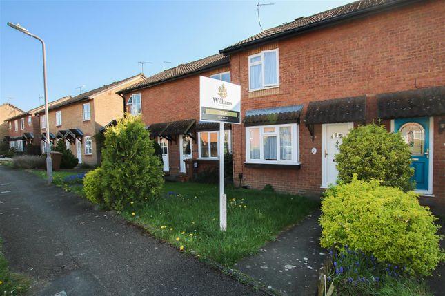 Thumbnail Property to rent in Anton Way, Aylesbury