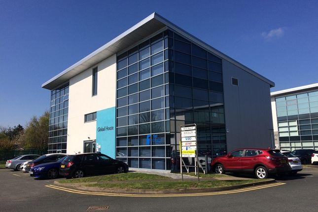 Office to let in Sitka, Shrewsbury Business Park, Shrewsbury