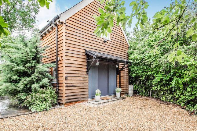 1 bed detached house to rent in Bentley, Farnham GU10