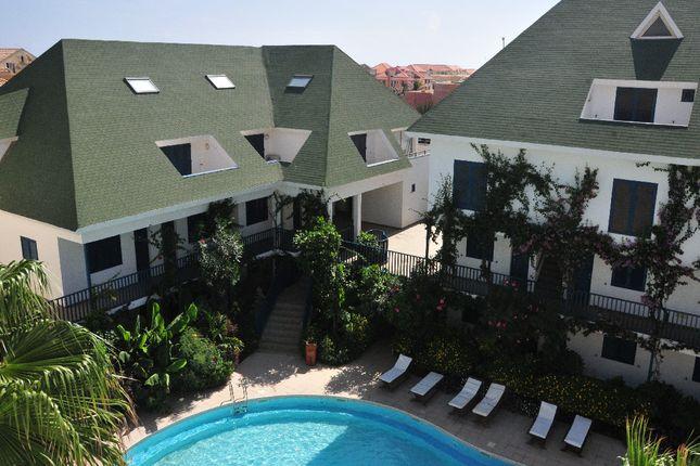 2 bed duplex for sale in Leme Bedje, Santa Maria, Sal