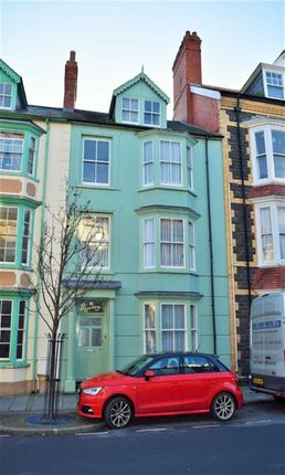Thumbnail Terraced house for sale in 47, Portland Street, Aberystwyth
