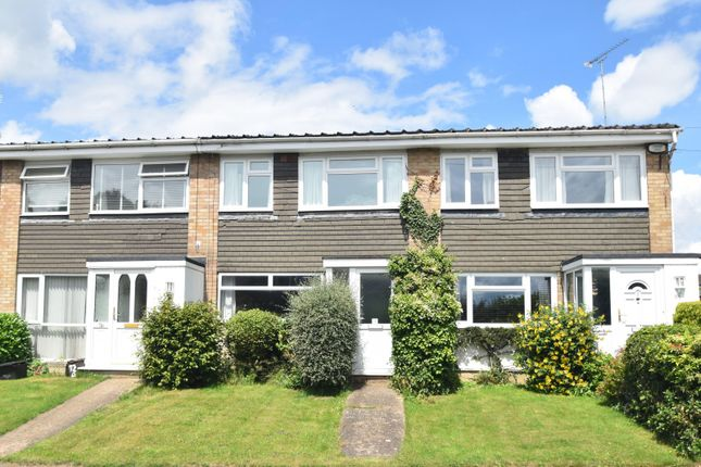 Terraced house for sale in Fairacres, Prestwood, Great Missenden, Buckinghamshire
