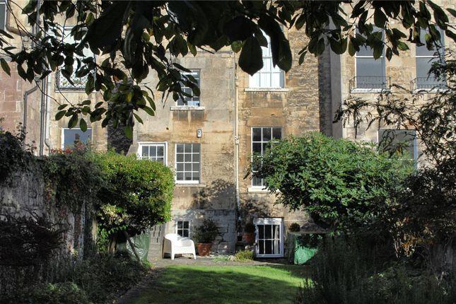 3 bedroom maisonette for sale in Grosvenor Place, Bath