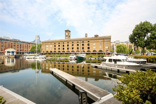 Thumbnail Flat for sale in The Ivory House, St Katherines Dock, London